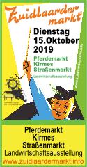 Gemeente Tyrnaarlo / Zuidlaardermarkt 2019