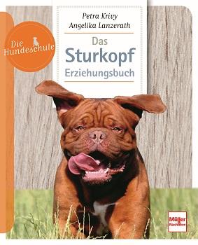 Buchvorstellung: Das Sturkopf-Erziehungsbuch
