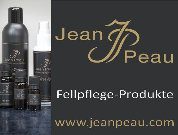 Jean Peau - denn schließlich wollen Sie für Ihren Hund nur das Beste!