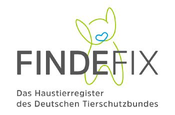 FINDEFIX – Das Haustierregister des Deutschen Tierschutzbundes