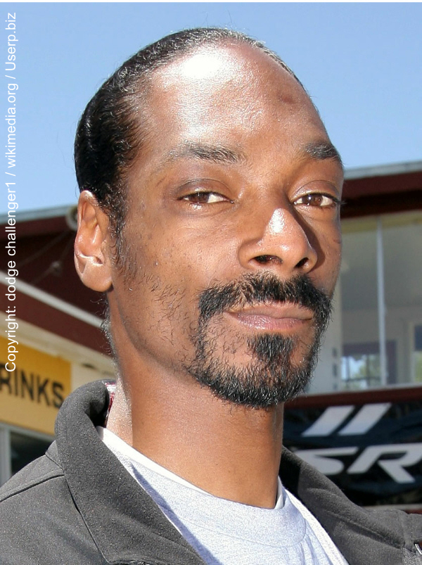 Snoop crop