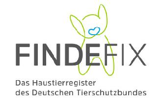 Registrieren Sie Ihre Katze einfach, schnell und kostenlos auf www.findefix.com