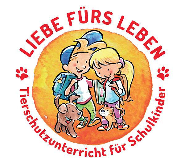 So macht Schule tierisch Spaß: Liebe fürs Leben – Tierschutzunterricht für Schulkinder