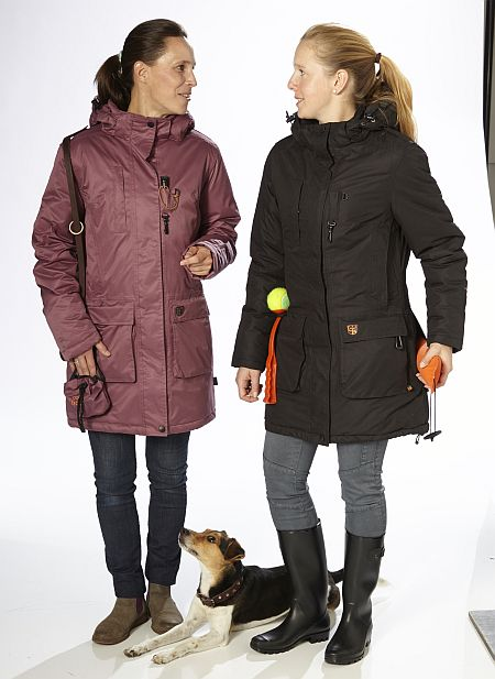 Outdoorjacke LOTTI von GOOD BOY!